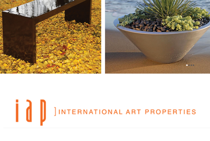 iap - international art properties