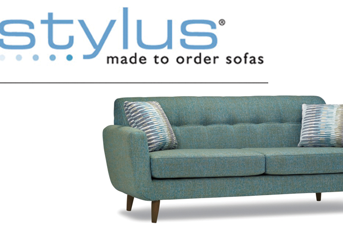 stylus - made to order sofas