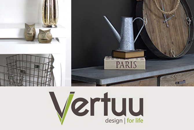 Vertuu - Design for Life