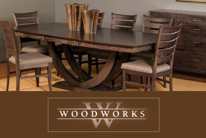 Woodworks - furniture